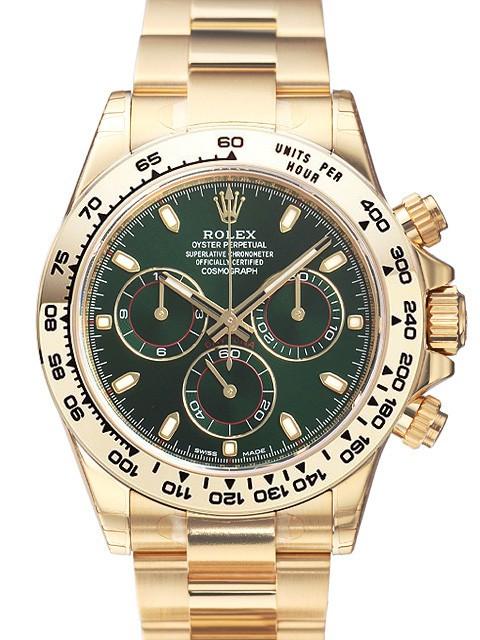 Et Rolex ur er kombinationen af klasse, stil og eksklusivitet