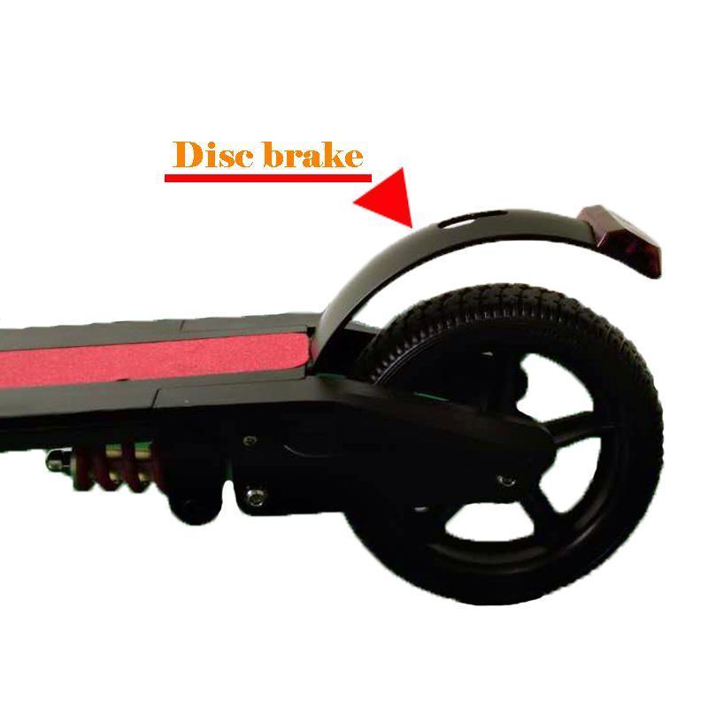 Rejs på dit elektriske løbehjul