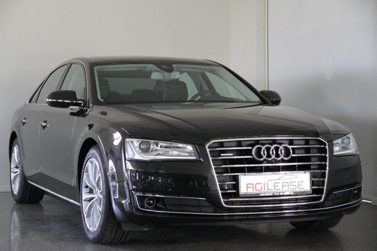 En Audi til ethvert behov