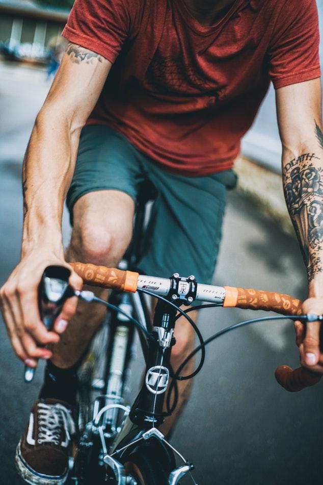 Ønsker du dig en cykel der holder?