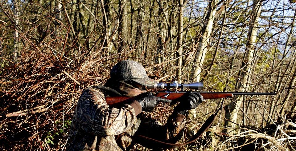 Tag dit jagttegn i København