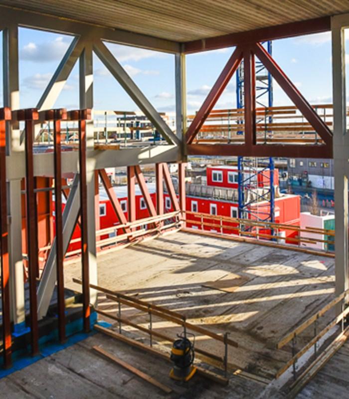 Mangler du en god entreprenør til et byggeprojekt?