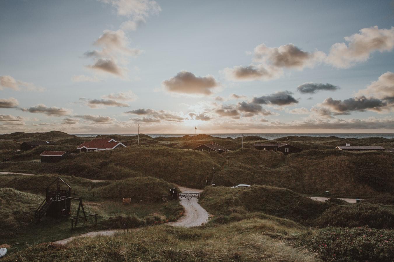 Tag på eventyr i den danske natur