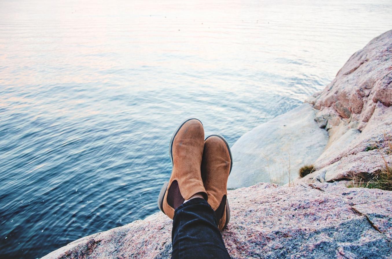 Vælg det rigtige fodtøj til rejsen