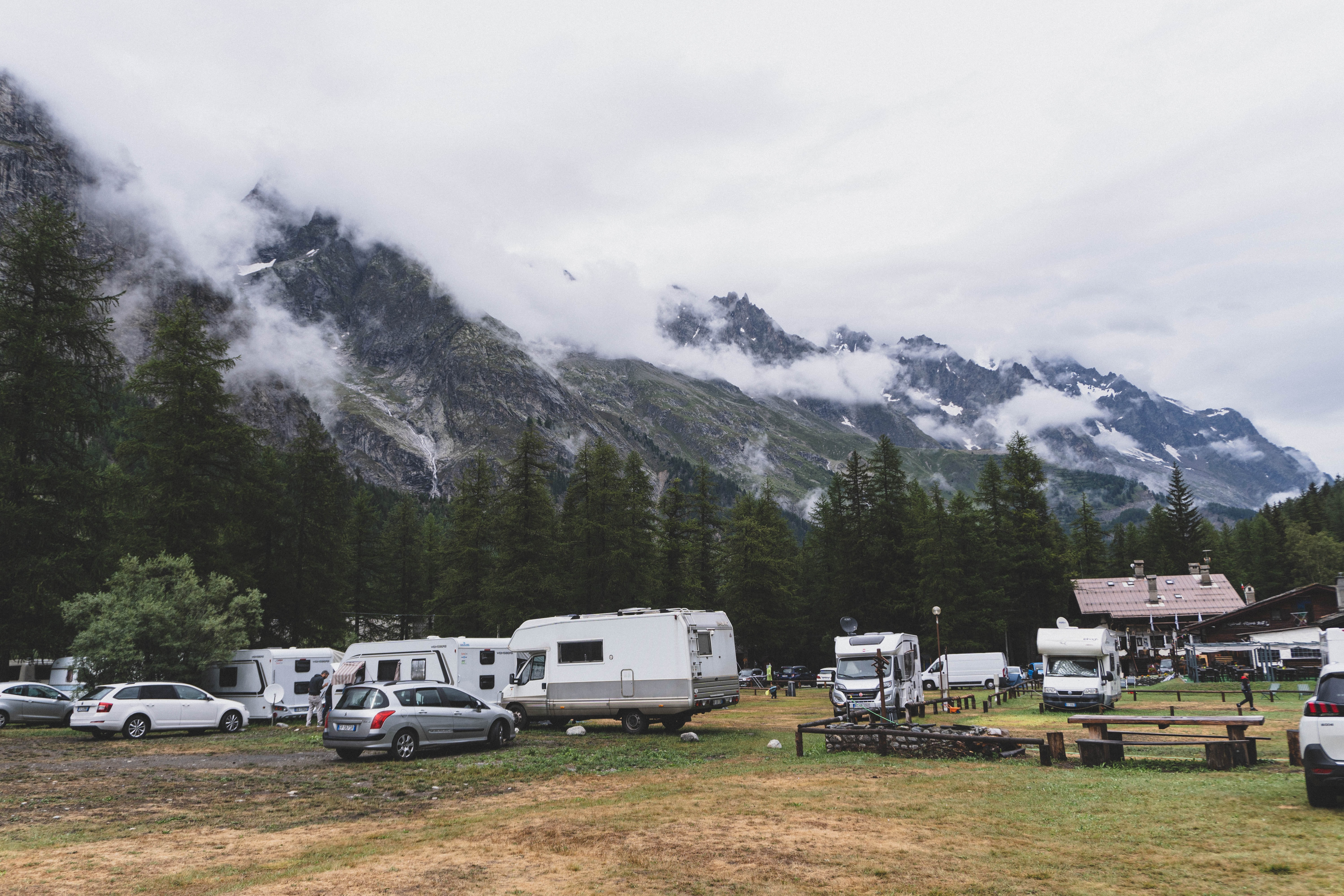Bliv klar til ferien med campingtilbehør