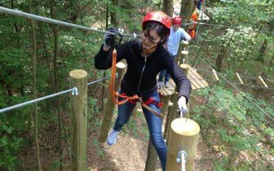 Mangler du en idé til en udflugt, der kan aktivere børnene?