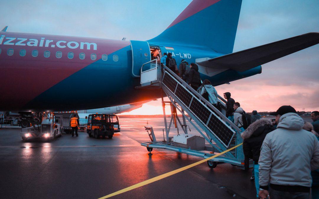 Rejseregler – ved du, hvad du må medbringe i flyet?